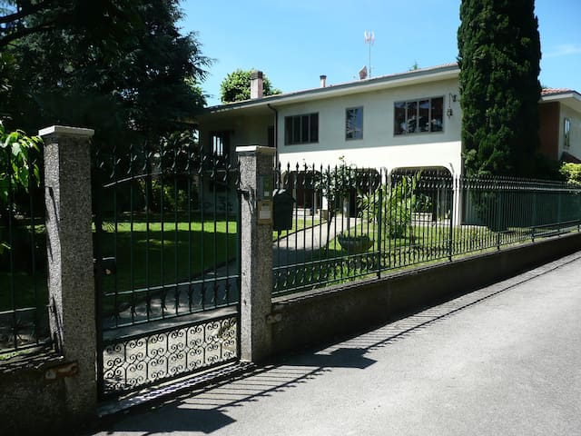 CA' 3 ARCHI - Classic - Mogliano Veneto - อื่น ๆ