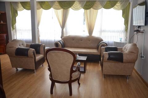 Apartamento central en Duitama