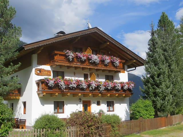 House Waltraud in Tyrol (7 Bedrooms, 7 Bathrooms)