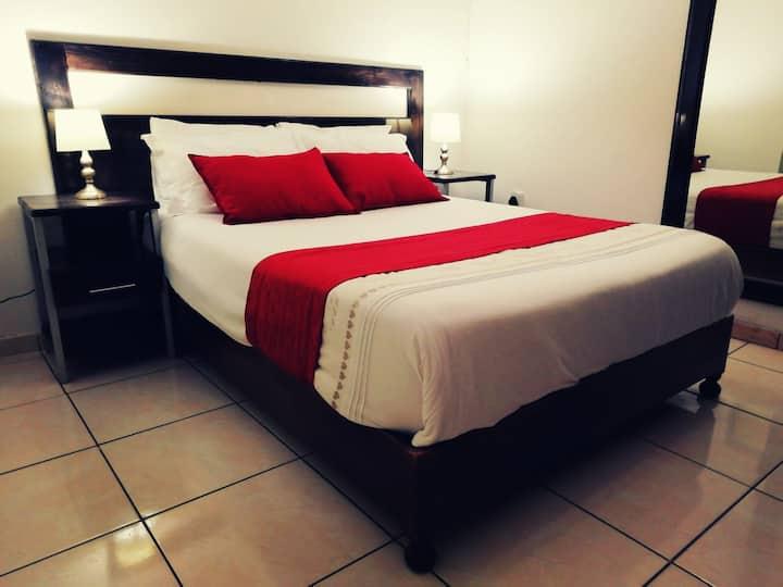 Mashusha Bed and Breakfast