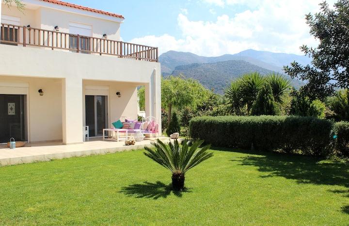 Villa Armonia, everything is in harmony