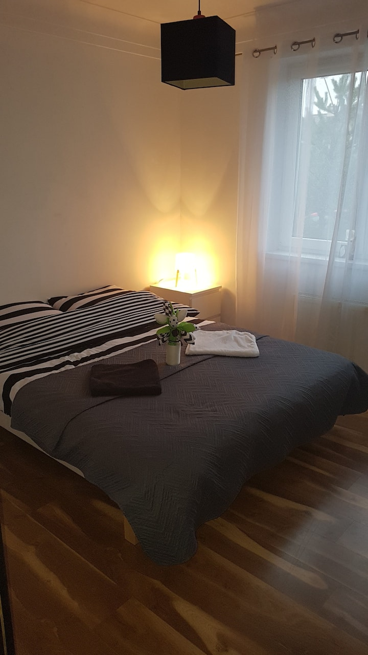 Apartament in Katowice Panewnicka