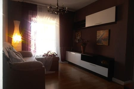 Mi pequeño espacio para ti. - Puebla de Montalbán (la) - อพาร์ทเมนท์