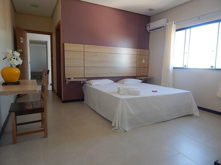Apartamento dentro de hotel em Eunapolis