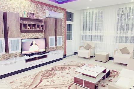 Luxury apartment# 35 with extraordinary facilities
