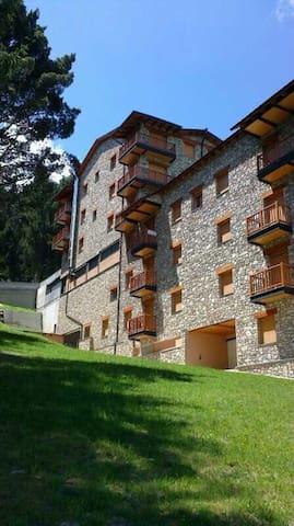 Apartamento de montaña en La Molina - La Molina - Apartmen