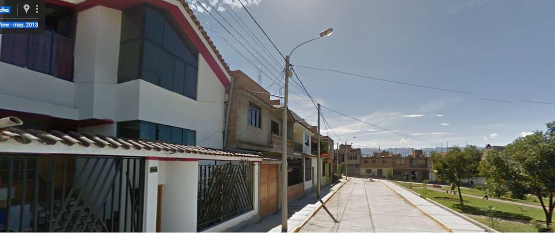 alojamiento ayacucho - Ayacucho - Guesthouse