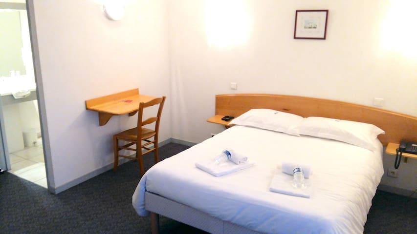 Hotel La Bosselle (chambres triples)
