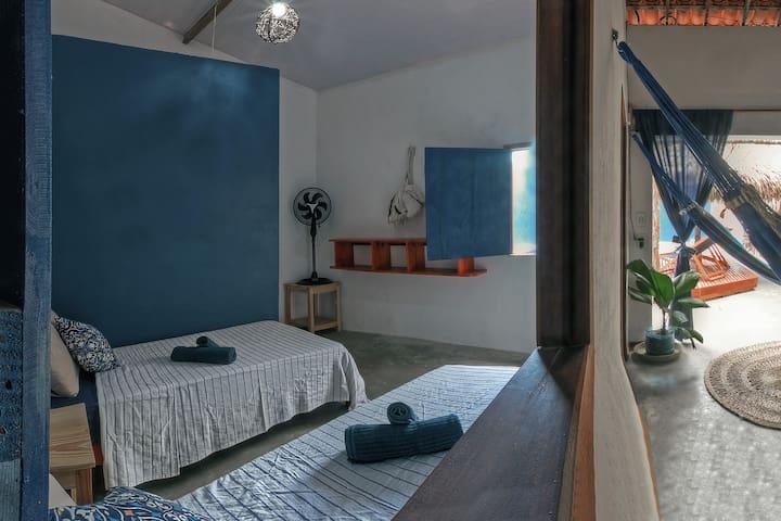 VilaDoVento, Room#2