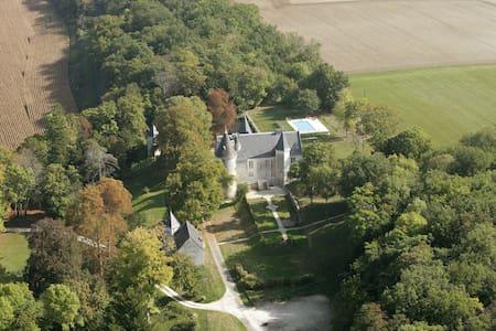Maison du Jardinier - Ciran