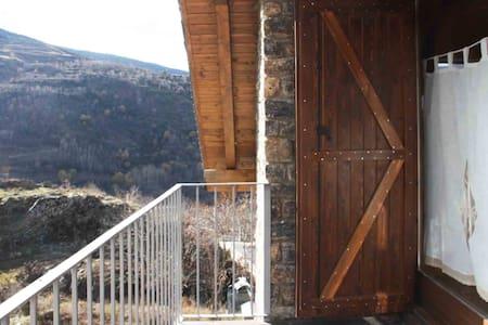 Espacioso Apartamento Vall de Boí - Durro - Byt