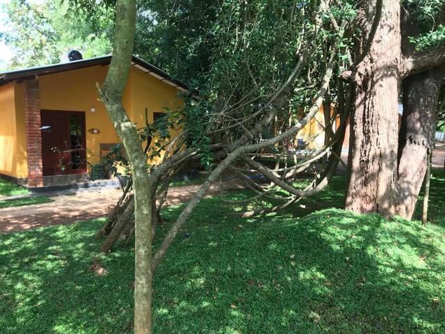 Resorts in Sigiriya -Quiet Place