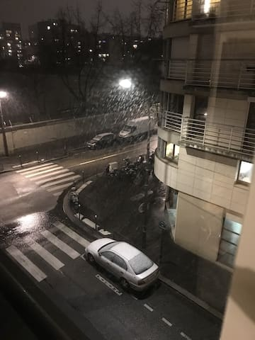 Paris 20 eme