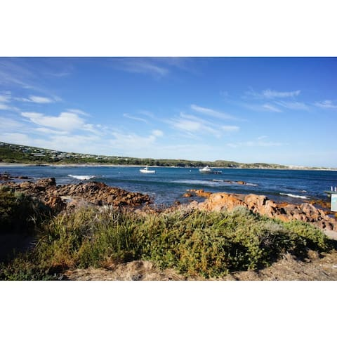 Bay Vista - Gracetown