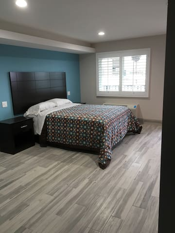 Clover motel - Lynwood - Boutique-hotelli