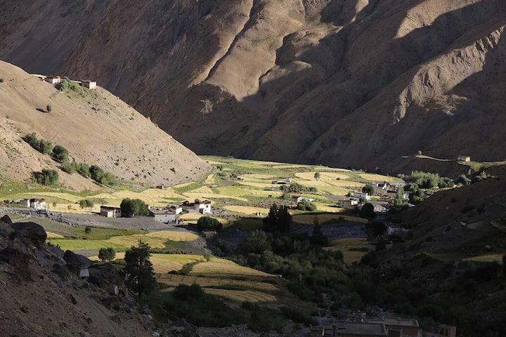 The Himalayan Heritage Homestay