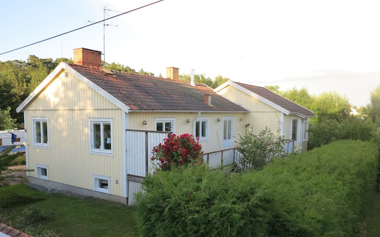 Large family house in Sigtuna - Sigtuna - House