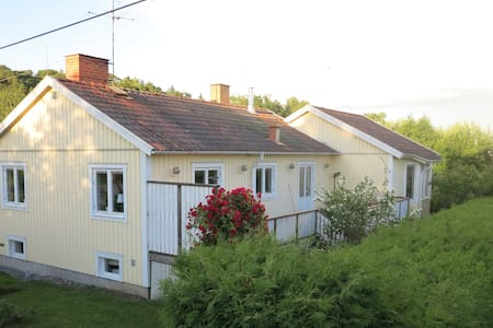 Large family house in Sigtuna - Sigtuna - Дом