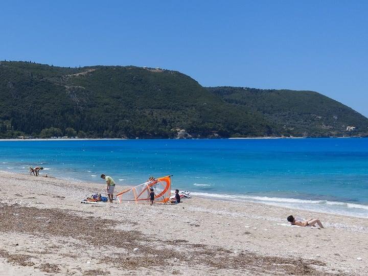 Villa Menta - Agios Ioannis beach