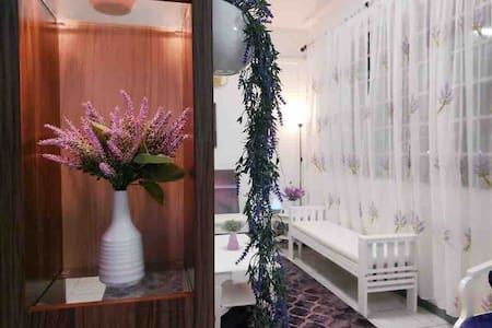 Farah Biz Empire - Two Bedrooms
