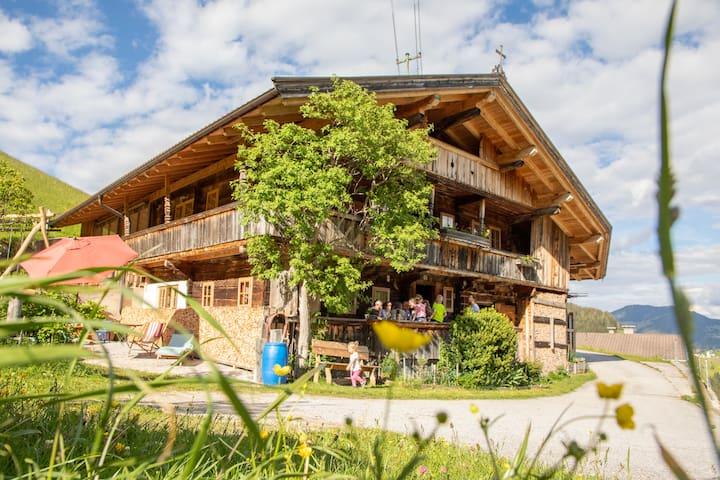 Ferienhaus Tradlhof