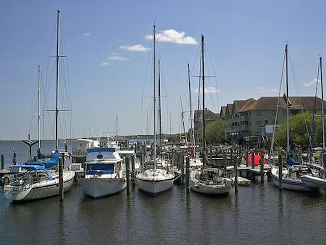 Nags Head/Manteo Condo