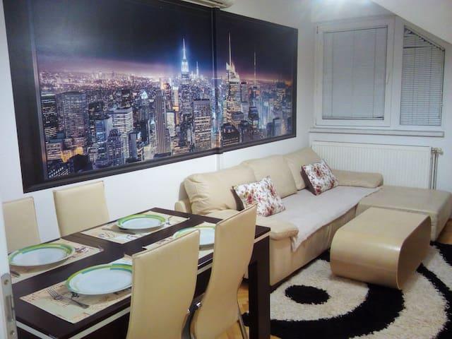 Apartman Aurelija