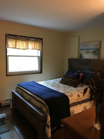 Lower Guest Bedroom