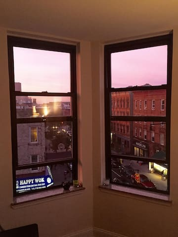 Perfect, cozy room in Crown Heights, Brooklyn