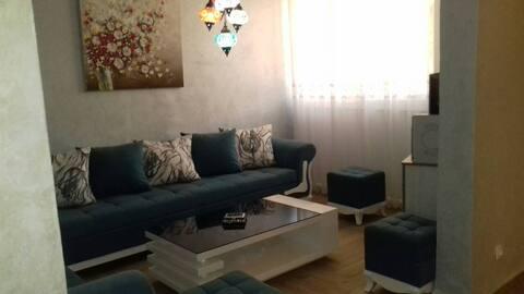 Appartement moderne à Aïn Benian