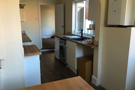 comfy  2double room private house - Cleethorpes