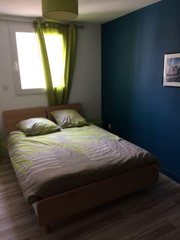 Chambre(s)dans maison de charme
