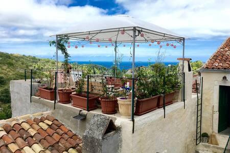 The ladybug house 1 - Vico del Gargano