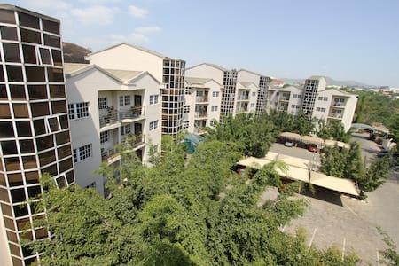 SIGMA APARTMENTS LTD - Abuja - Byt se službami (podobně jako v hotelu)