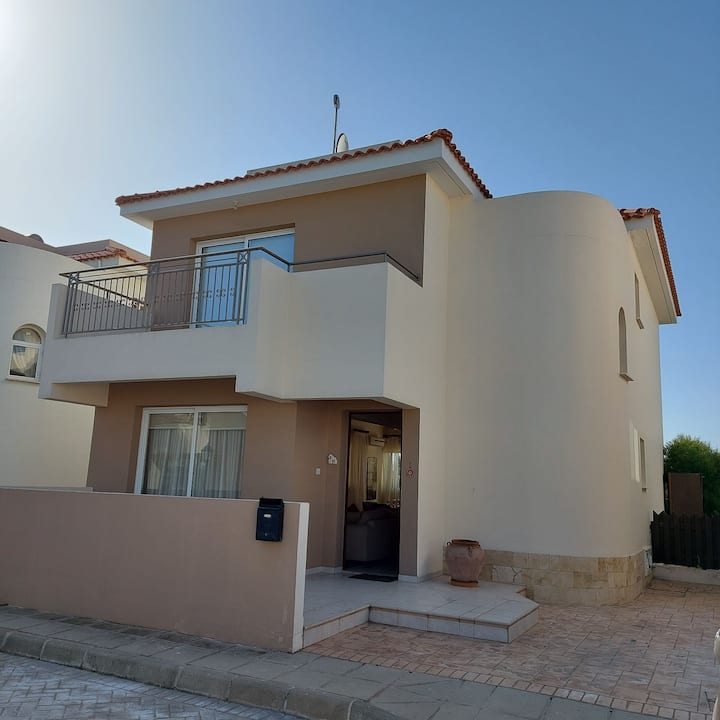 Villa Sophie lovely 3 bedroom family holiday home.