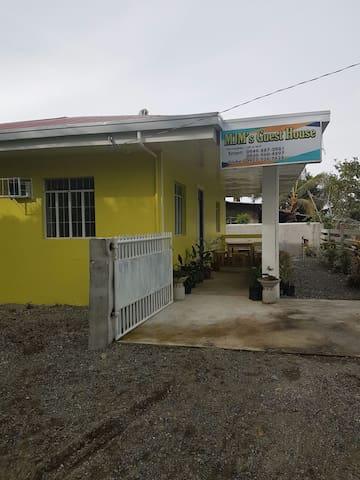 MJM Guest House - Baler - Konukevi