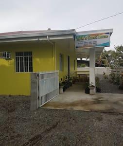 MJM Guest House - Baler - Guesthouse