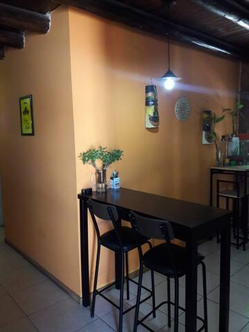 Hermoso departamento en plena ciudad de Mendoza