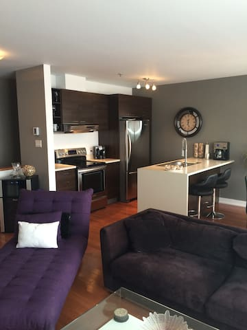 Perfect Penthouse - Dorval