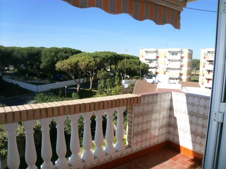 Piso con vistas al mar condominiums for rent in mazag n for Pisos con vistas al mar