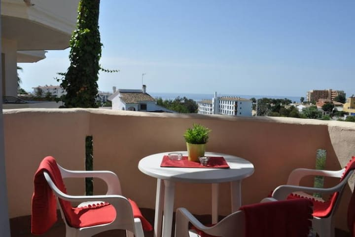 ❇Family Getaway in Mijas❇ BeachClose and WiFi