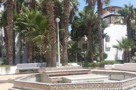 Top appartement Al AMIN