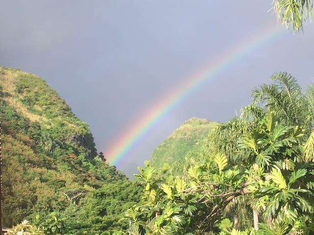 A 200m de la plage - Tahiti - CHAMBRE À LOUER