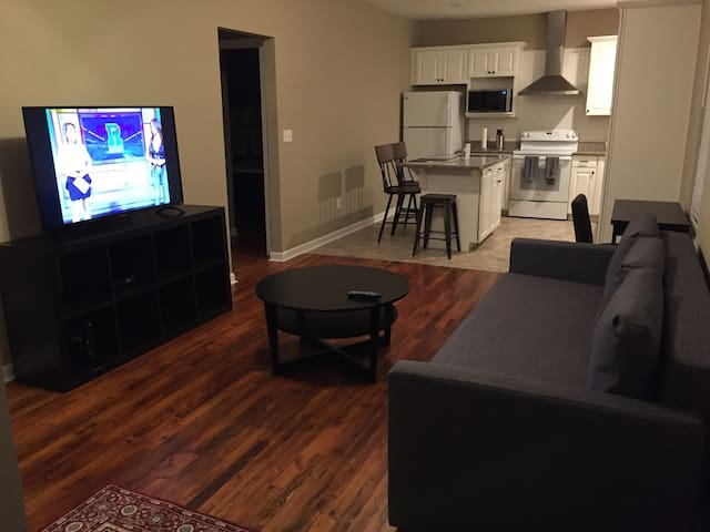 Functional and clean apartment in Alvin Texas