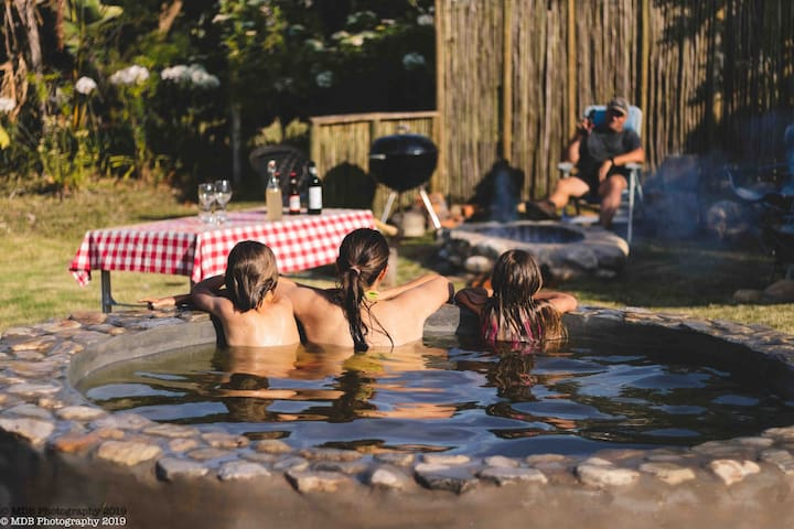 Riversdale Farm Stay,  a cup of tea away from N2!