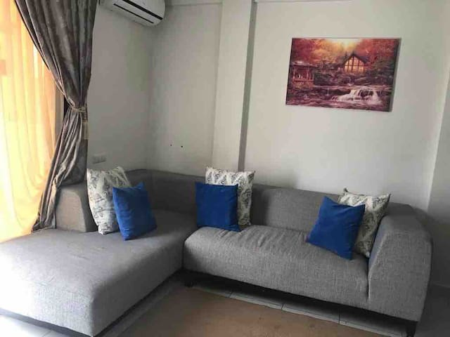 1 bedroom stylish in the heart of Marrakech