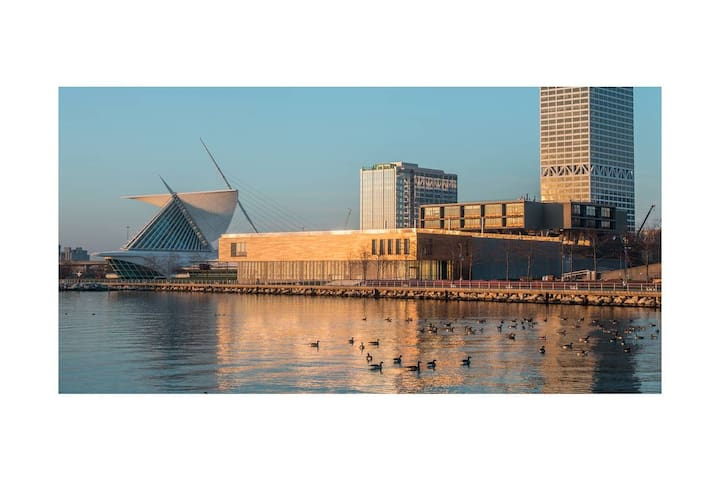 Guidebook for Milwaukee