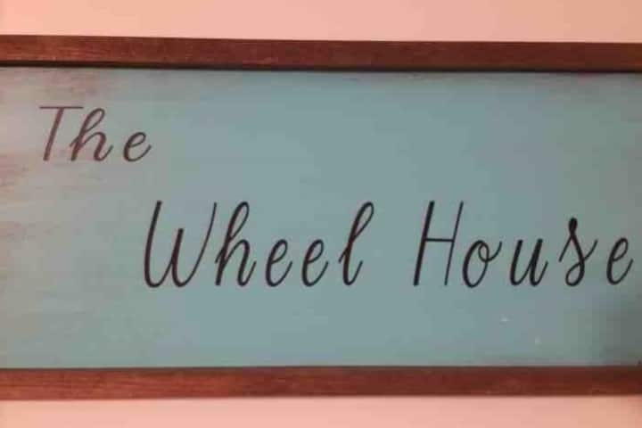 The Wheel House