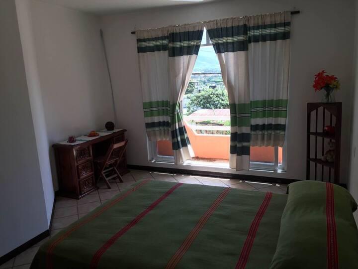 Habitación Guelaguetza