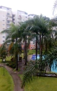 Hospedaje ideal en Barquisimeto.